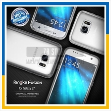 Original Rearth Ringke Fusion Case Cover for Galaxy S7 / S7 Edge
