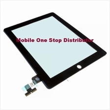 IPad 2 3 4  Digitizer Touch Screen (Black) / Sparepart
