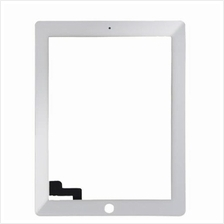 IPad 2 3 4 Digitizer Touch Screen (WHITE) / Sparepart