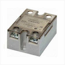 CIKACHI AC TO AC (High Voltage) Single Phase Solid State Relay