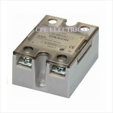 CIKACHI Variable Single Phase Solid State Relay SSR