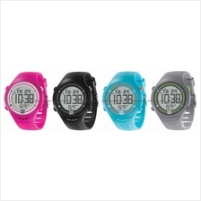 SOLEUS Running Sprint - SR022 - 10-lap data timer alarm *Variants