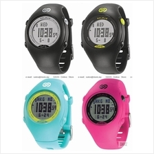 SOLEUS Running GPS Mini integrated USB speed distance pace *Variants