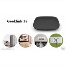 Geeklink 3S SmartHome Automation Intelligent Electrical Remote Control