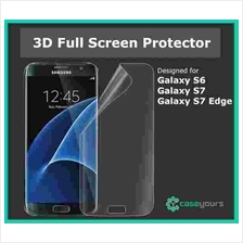 Screen Guard Samsung Galaxy S7 Edge S6 Note 5 7 Full 3D Screen Protect