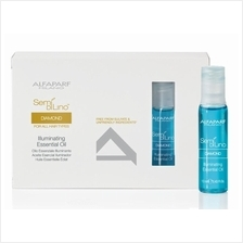 Alfaparf Essential Oil - An intensive treatment that amplifies light.