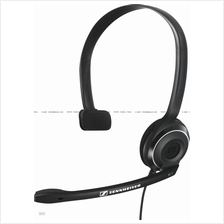Sennheiser PC 7 USB . Headsets . VOIP . Single-sided . Free S&H