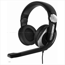 Sennheiser PC 330 GAME . Headsets . Gaming . Free S&H