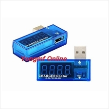 USB Voltmeter Power Current Voltage Meter Tester (CP-W-092)