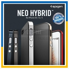 Original Spigen SGP Neo Hybrid Cover Case for iPhone SE / 5S / 5