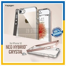 Original Spigen SGP Neo Hybrid Crystal Cover Case iPhone SE / 5S / 5