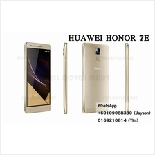 Huawei Honor 7 Enhanced 32GB+3GB RAM Original Huawei Malaysia Set