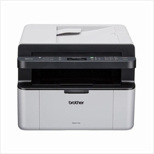 Brother MFC-1910W Multifunction Laser Printer Print, Scan, Copy Wifi 3