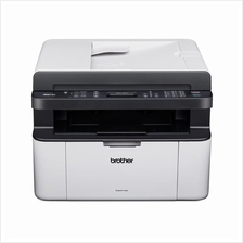 Brother MFC-1810 Multifunction Laser Printer Print, Scan, Copy and Fax