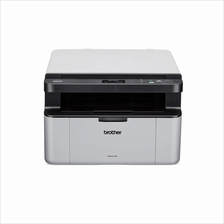 Brother DCP-1610W Multifunction Laser Printer Print, Scan and Copy Wif