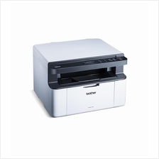 Brother DCP-1510 Multifunction Laser Printer Print, Scan, Copy 3 Years