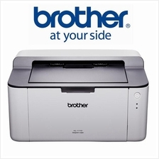 Brother HL-1110 Monochrome Laser Printer 3 Years Warranty
