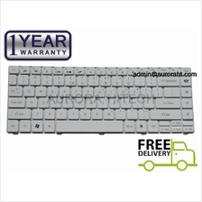 Acer Aspire 4745 4750 4752 4752Z 4810T 4820T 4935 5940 5942 Keyboard