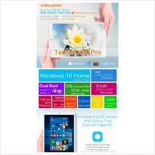 Teclast X80 Pro 1920*1200 FHD IPS Dual OS 32 2GB intel X5 tablet PC