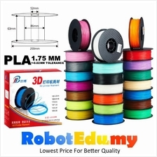 3D Printer High Quality 1.75mm 1KG/1000g PLA Filament / Material