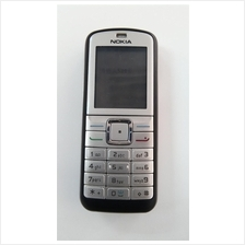 Nokia N6070 classic phone no need restart your phone change sim card