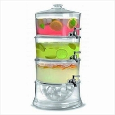 Promosi Hebat Hari Raya 3-Tier Drink Dispenser