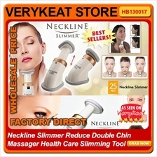 Neckline Slimmer Reduce Double Chin Massager Health Care Slimming Tool