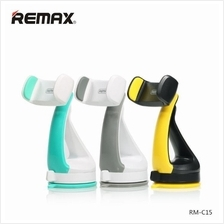 REMAX RM-C15 MOBILE Phone GPS Standable Dashboard Car Holder