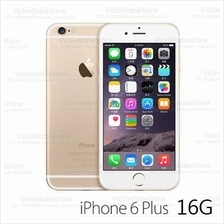 Original Apple iPhone 6 Plus 16GB Grey Silver Gold New USA Seal Pack aa74be188f