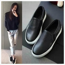 MT006367 Korean Fashion Heavy-Bottomed Flat Shoes