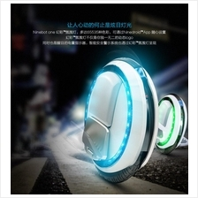 Hot Ninebot One A1 monowheel electric self balance scooter -1year warr