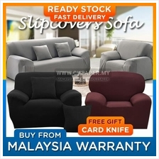 Fashion Slipcover Tight Sofa Wrap Slip-resistant Cover For Home Decor