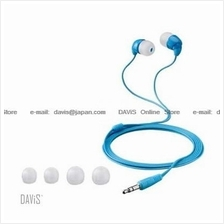 BLAUPUNKT Easy 111 (2 units) . In-Ear Earphones