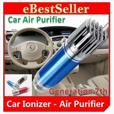 100%Original Car Ionizer JO-6281 JO-6271 Air Purifier Car Multi Socket