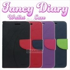 Sony Xperia Z1 Compact Z2 Z3 Wallet Flip Book Cover Case