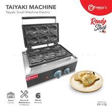 Waffle Small Fish Taiyaki Electric Maker Machine