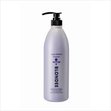 1000ml Blondee Scalp Defence Cleanaser Dandruff Shampoo for Itchy Hair