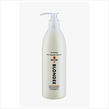1000ml Blondee ProVitamin Cleanser Dry & Damaged Repair Rescue Shampoo