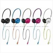 Philips SHL5100 Headphones . CitiScape . Strada . Fine-knit *Variants