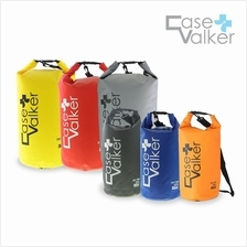 CaseValker Waterproof Dry Bag Sports Outdoor Travel Hiking Bag 10L 20L