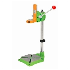 High Precision Electric Power Drill Press Stand Table Rotary Tool Workstation