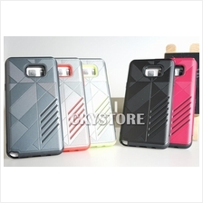 Samsung Note 3 4 5 J5 J7 S7 EDGE Ultra FIT Tough Armor Case