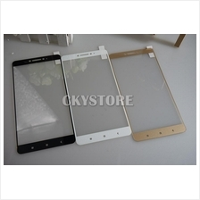 XIAOMI MI MAX 2 & MI MIX FULL SCREEN FRONT COLOR Tempered Glass