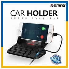 Original REMAX Car Mount Stand Holder Magnetic Charging Dock