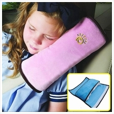 children pads seat belt / Pillow Car Safety Belt Protect Shoulder Pad