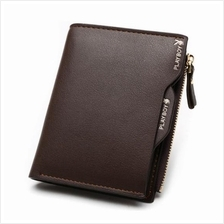 LUXURY MEN WALLET WITH ZIP COIN POCKET - A0137