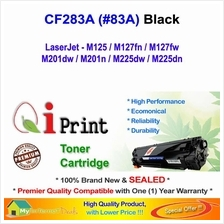 HP CF283A 83A M125 M127 M225 Toner Compatible * NEW SEALED *