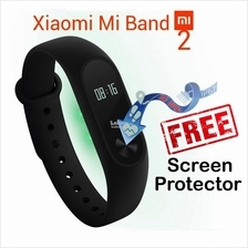 XIAOMI Mi Band 2 Heart Beat Touch OLED Display MiBand v2 FOC Protector