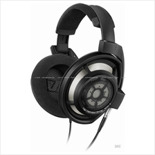 Sennheiser HD 800 S - Over-Ear Headphones - High Resolution 3D Audio