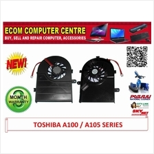 Toshiba Satellite A100 A105 Cpu Fan